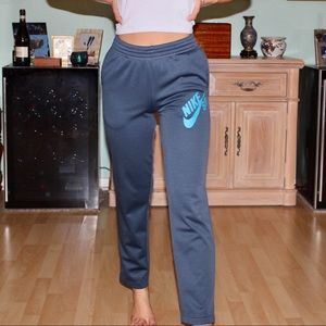 Nike SB Blue Sweatpants